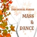 Outdoor Mass & Open-Air Dance Sept. 9th