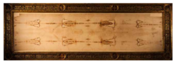 An Evening With The Shroud of Turin, Thursday, Oct. 26th