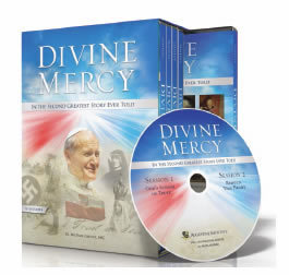 Divine Mercy Video Series Continues during Lent