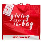 Grade School Chosen Again  <span>for Schnucks Bags 4 My Cause Promotion</span>