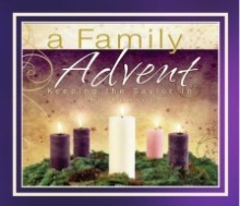 Advent Family Night - Dec. 4th