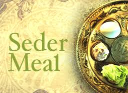 Parish Invited to Seder Prayer Service March 21