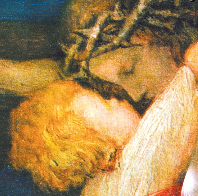 Consoling the Heart of Jesus Retreat Begins April 12th