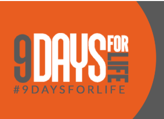 9 Days for Life Novena Begins Jan. 14