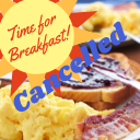 Parish Breakfast This Sunday Cancelled