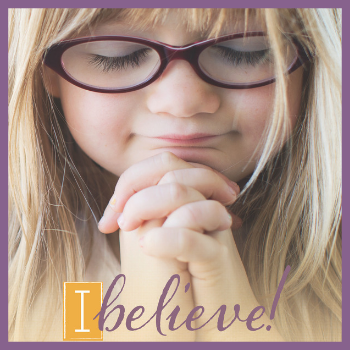 "Parish ACA Chairpersons Share Their ""I Believe"" Message"