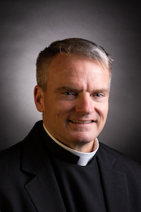 Father Mike Boehm, V.G.