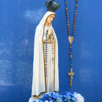 Our Lady's Rosary Rally - Feb. 13