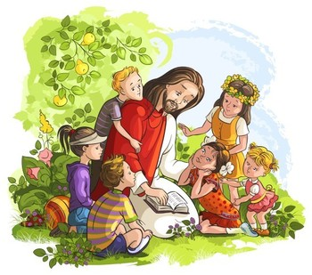 Children's Liturgy of the Word Volunteers Needed