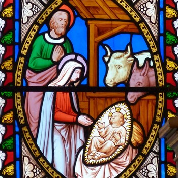 New Years Day Country Church Tour