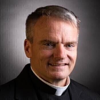 Fr. Mike's Message - 07/11/2021