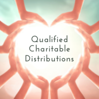 Turn your IRA Distributions into Tax Free Charitable Donations