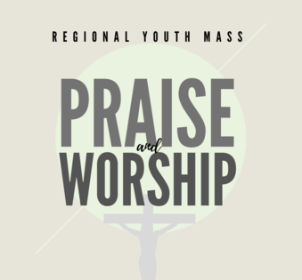 Announcing:  Sunday Evening Regional Youth Mass Resumes!