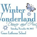 Winter Wonderland Dinner and Auction