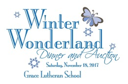 Winter Wonderland Donations