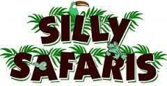 Silly Safari -    March 4 and 5
