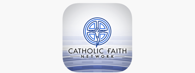 CATHOLIC FAITH NETWORK