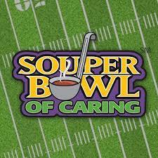 SOUPER BOWL OF CARING COLLECTION THIS WEEKEND AT EACH MASS
