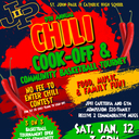 9th Annual Chili Cookoff and Community Basketball Tournament