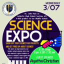 Middle School Science Expo