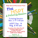REGISTER FOR THE HSPT AT JPII