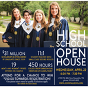 OPEN HOUSE APRIL 22, 2020 6-7:30 PM