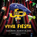 "2020 Blue and Gold Dinner ""VIVA FIESTA"" Mar. 28th at 6:30pm"