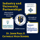 JPII Announces new Industry and University Partnerships for Dual Credit and STEM Courses