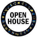 Spring Open House! TUES. MAY 11, 2021 Noon-5pm