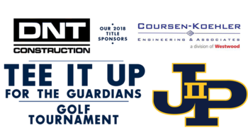 SAVE THE DATE FEB. 3, 2018 for the 2018 JPII GOLF TOURNAMENT