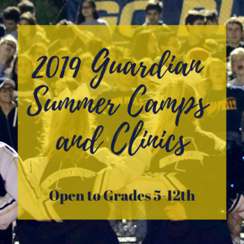 Summer Camps and Clinics