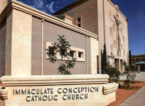Learn about our Parish