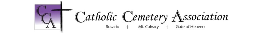 Catholic Cemetery Association