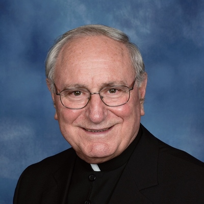 Fr. Andrew Amyot