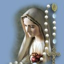 2000 Hail Mary's Prayer Devotion