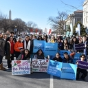 SJ Youth Group - March for Life