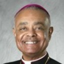 A Message from Archbishop Wilton D Gregory