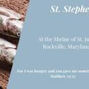 St. Stephen's Pantry - UPDATES and NEWS