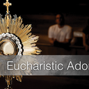 Eucharistic Adoration - Thursdays