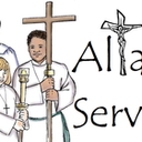 Congratulations Class of 2020 Altar Servers