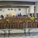 Bagging Night - St. Stephen's Pantry
