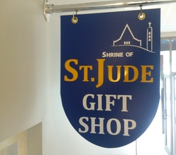 SJ Gift Shop Open Dates for March 2020