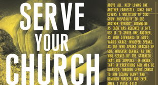 Lectors & Eucharistic Ministers Needed - Ready to Serve?