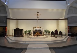 RENOVATIONS @ ST. JUDE'S - COMPLETED - Please Help Us Reach Our Goal!