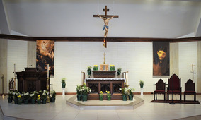 The Shrine of St. Jude - Easter 2020