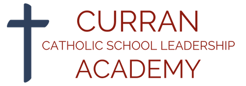 Curran Catholic School Leadership Academy