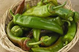 Have You Heard? It's that time of year again and we are helping sell bags of green chile!