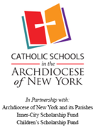 Registration Day for Catholic High Schools