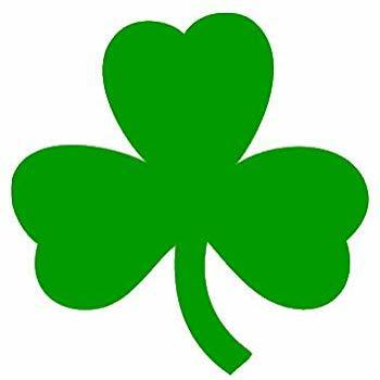 Saint Patrick's Day- No School UPK-8th
