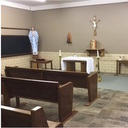 OUR GRADE SCHOOL CHAPEL TO BE BLESSED
